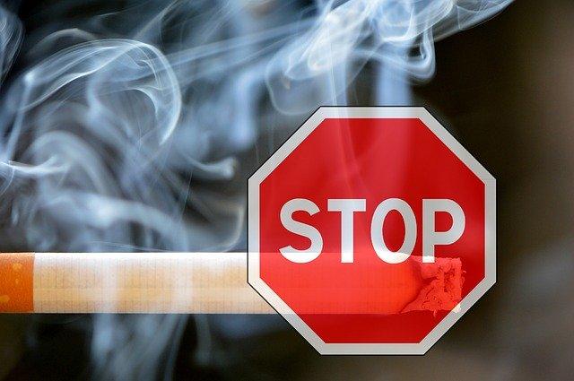 Stop Tabac - arrêter de fumer